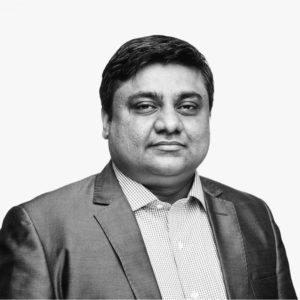 Pranav Sharad